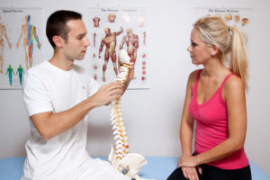 Musculoskeletal Therapy: chiropractor