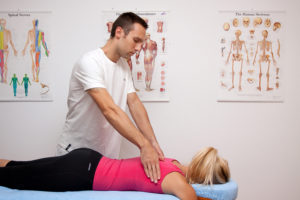 Physiotherapy in Budapest