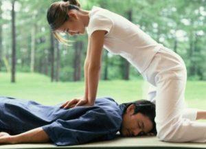 Yumeiho massage therapy Budapest, Hungary