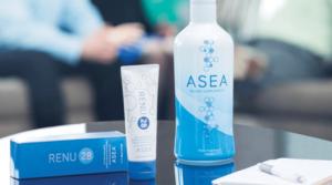 Asea water MLM business Australia login