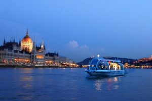 River cruise bookings 2021 Budapest