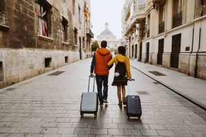 safe places to travel in 2021