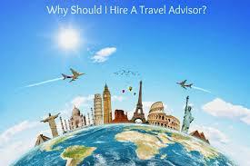 Travel advisor 2021